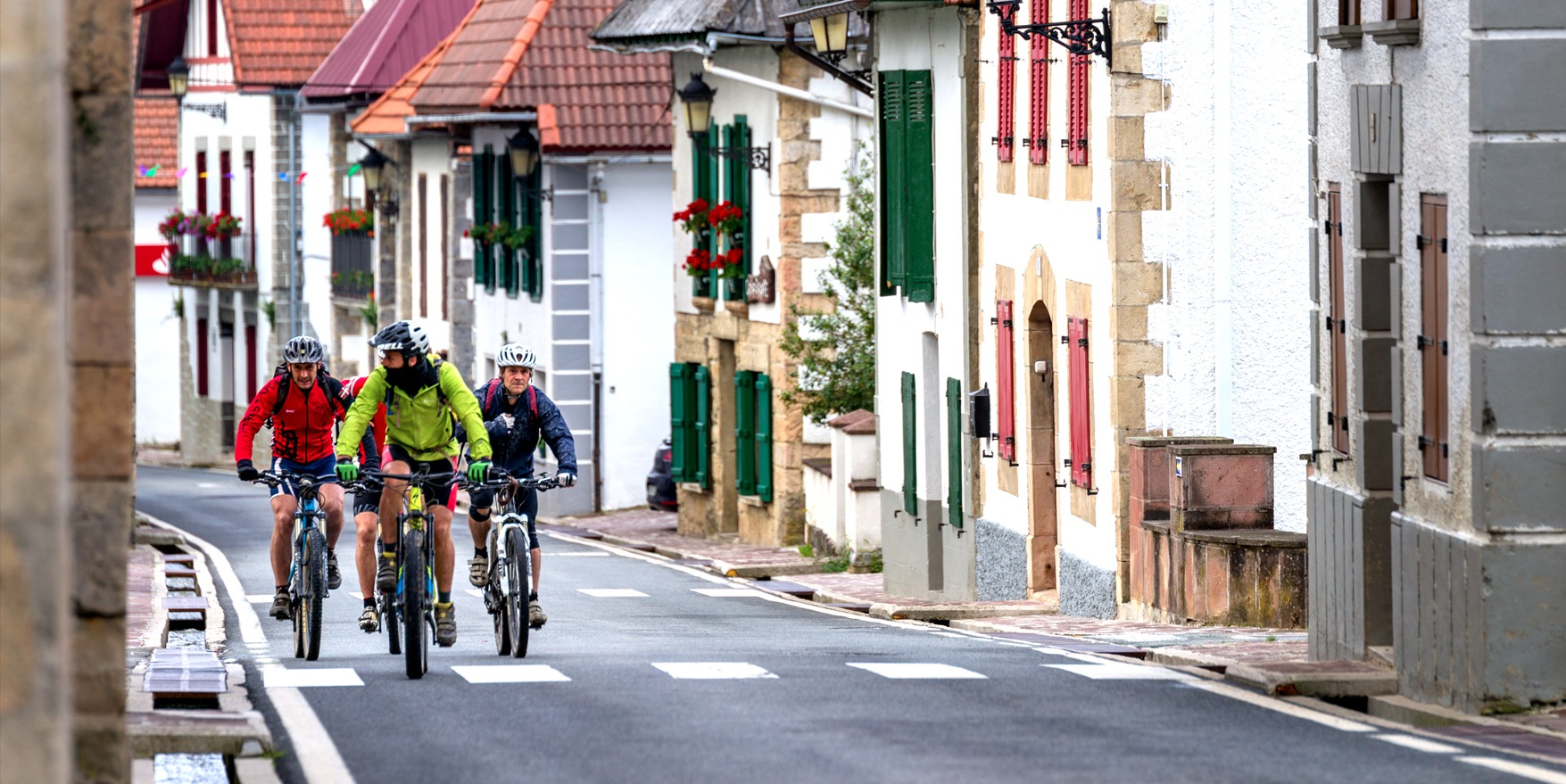 Fitur Navarra en bici