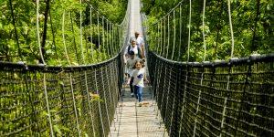 Fitur Turismo activo y deportivo en Navarra