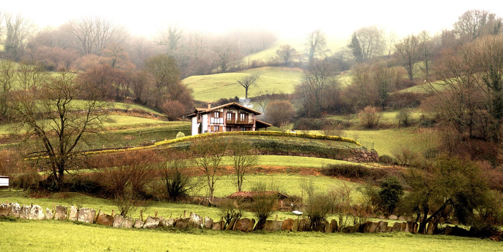 Fitur Turismo rural