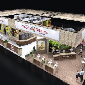 Fitur Reino de Navarra Nafarroako Erresuma Apertura Feria