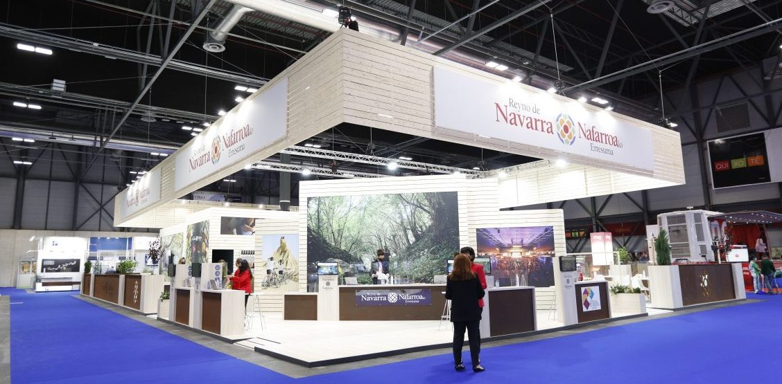 Navarra en Fitur 2021